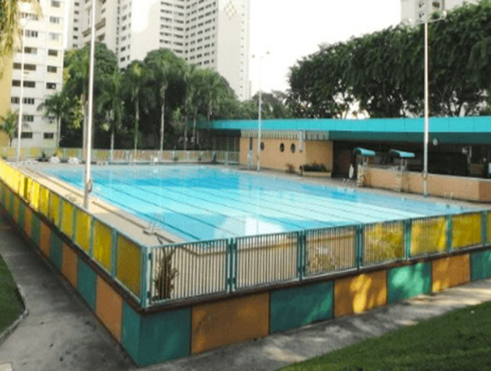 Buona Vista Swimming Complex
