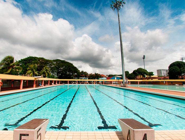 Delta Swimming Complex