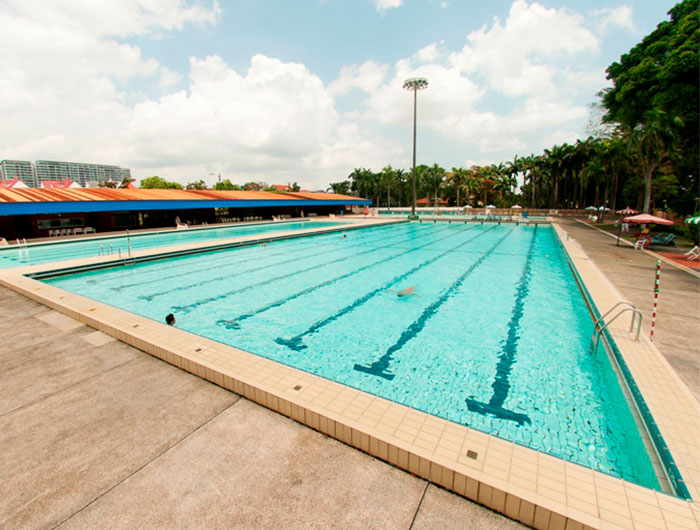 Katong Swimming Complex