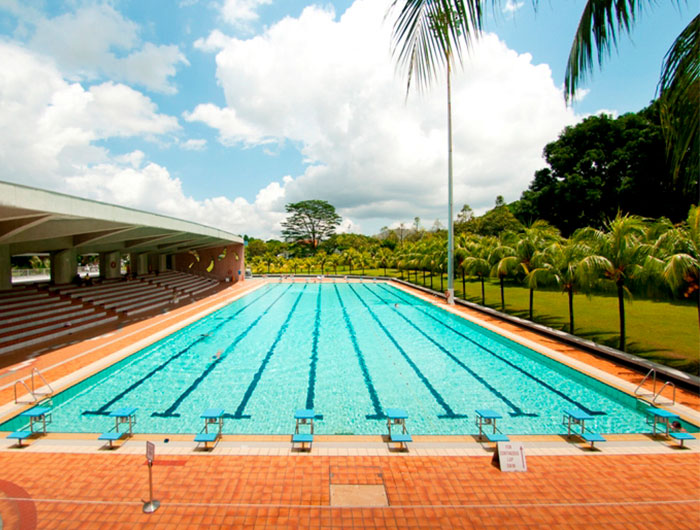 Yio Chu Kang Swimming Complex