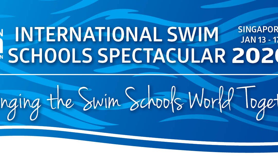 International Swim Schools Spectacular 2020