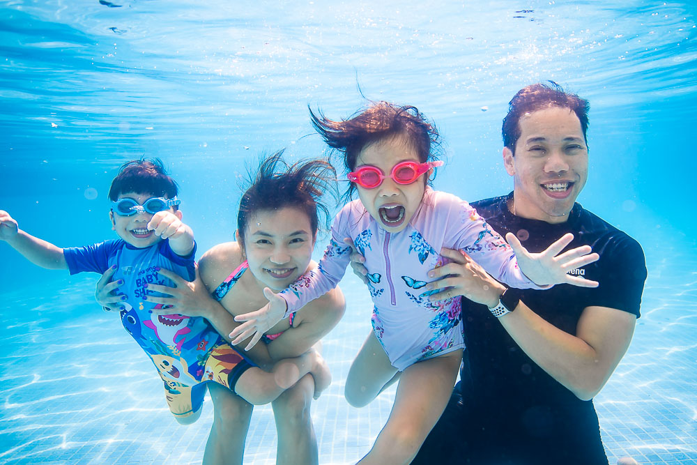 Underwater Photography For Kids